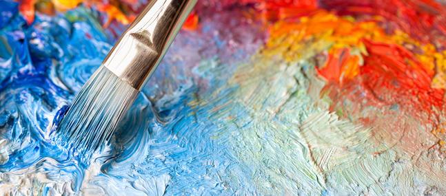 soins palliatifs et Art-thérapie : offrir un temps d'évasion aux patients