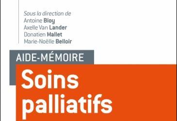 Aide-mémoire – Soins palliatifs